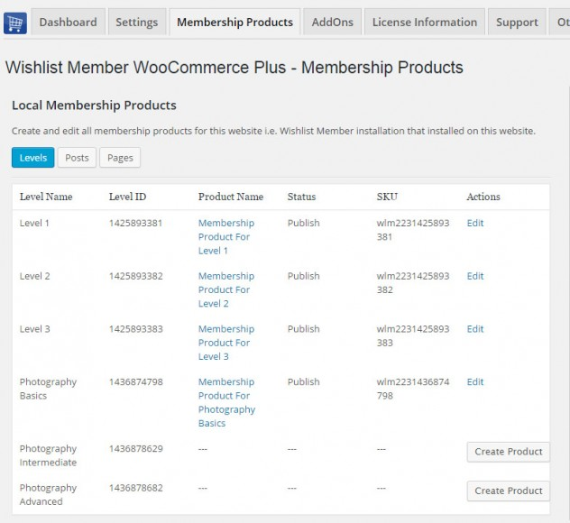 """Step #4: Deactivate the """"WooCommerce Wishlist Member Integration"""" Plugin by WooThemes"""